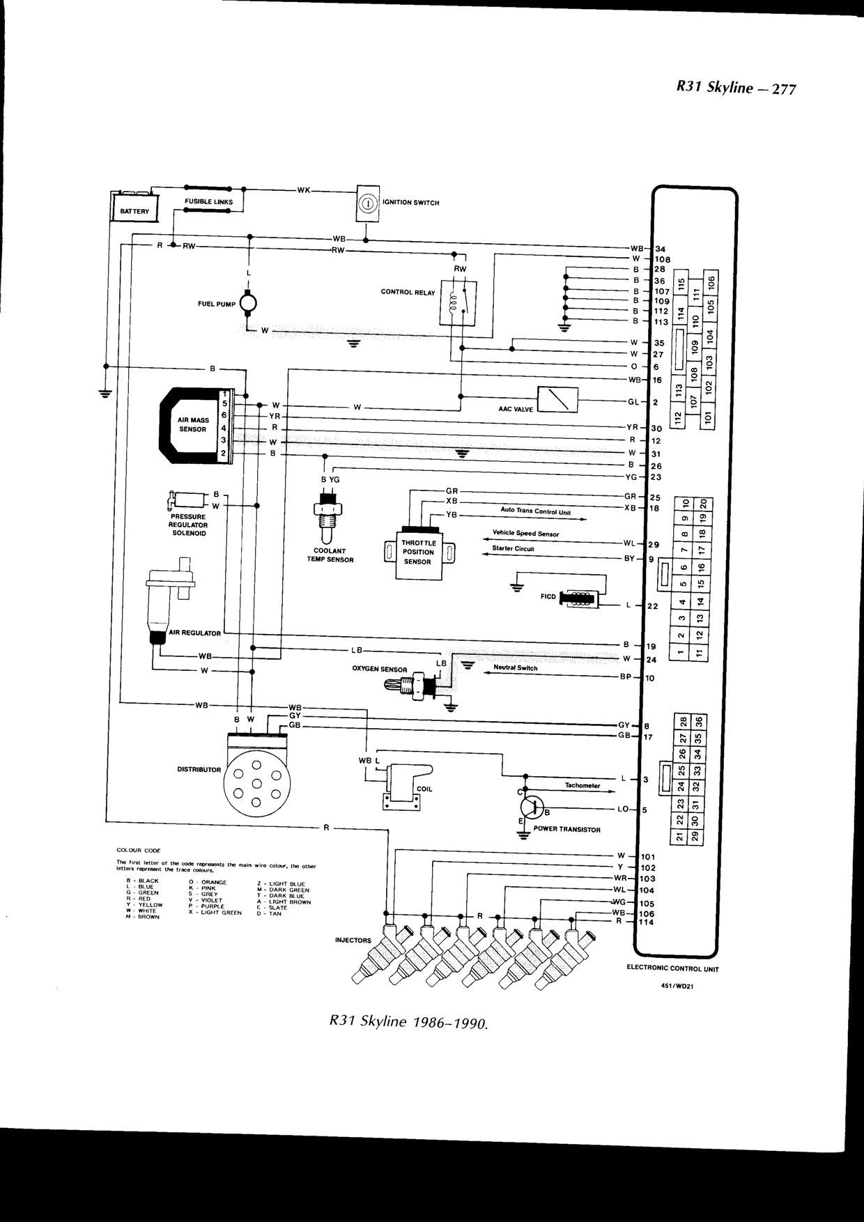 Nissan 1400 Electrical Wiring Diagram | Nissan | Pinterest - Nissan Wiring Diagram