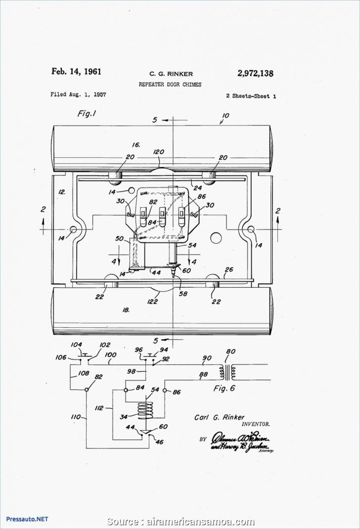 Stupendous Nutone Doorbell Wiring Diagram Wirings Diagram Wiring Cloud Toolfoxcilixyz
