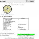 Obdii Wiring Diagram   Manual E Books   Obd2 Wiring Diagram
