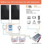 Off Grid Solar System Wiring Diagram Merzie For The Most Incredible – Off Grid Solar System Wiring Diagram