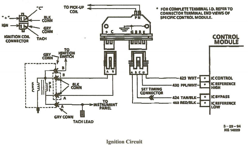 Fabulous Hei Distributor Wiring Diagram Chevy 350 Wirings Diagram Wiring Digital Resources Jonipongeslowmaporg