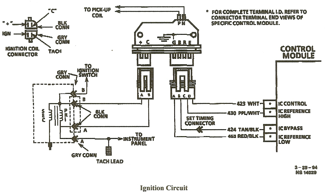 Oldsmobile Hei Distributor Wiring Diagram | Wiring Diagram - Hei Distributor Wiring Diagram Chevy 350