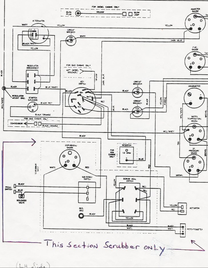 Astonishing Olympian Generator Wiring Diagram Wirings Diagram Wiring 101 Orsalhahutechinfo