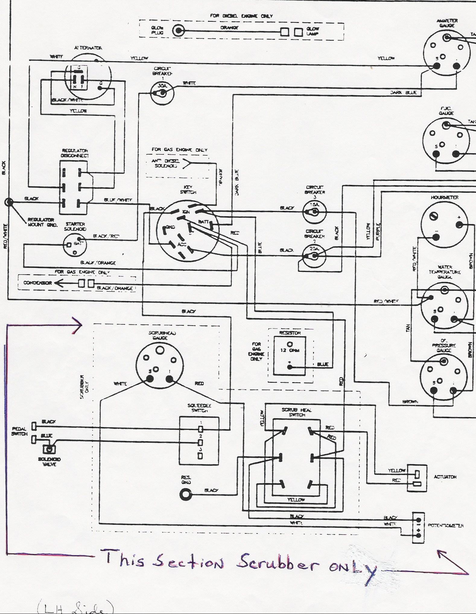 Onan Generator Wiring Diagram 611 1267 - Wiring Diagram Description - Generator Wiring Diagram