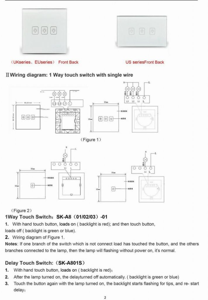 Magnificent Wiring Diagram For A Touch Lamp Basic Electronics Wiring Diagram Wiring Cloud Brecesaoduqqnet