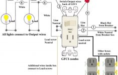 Outlet Switch Combo Wiring Diagram Fresh Wiring Diagram Switch   Switched Outlet Wiring Diagram