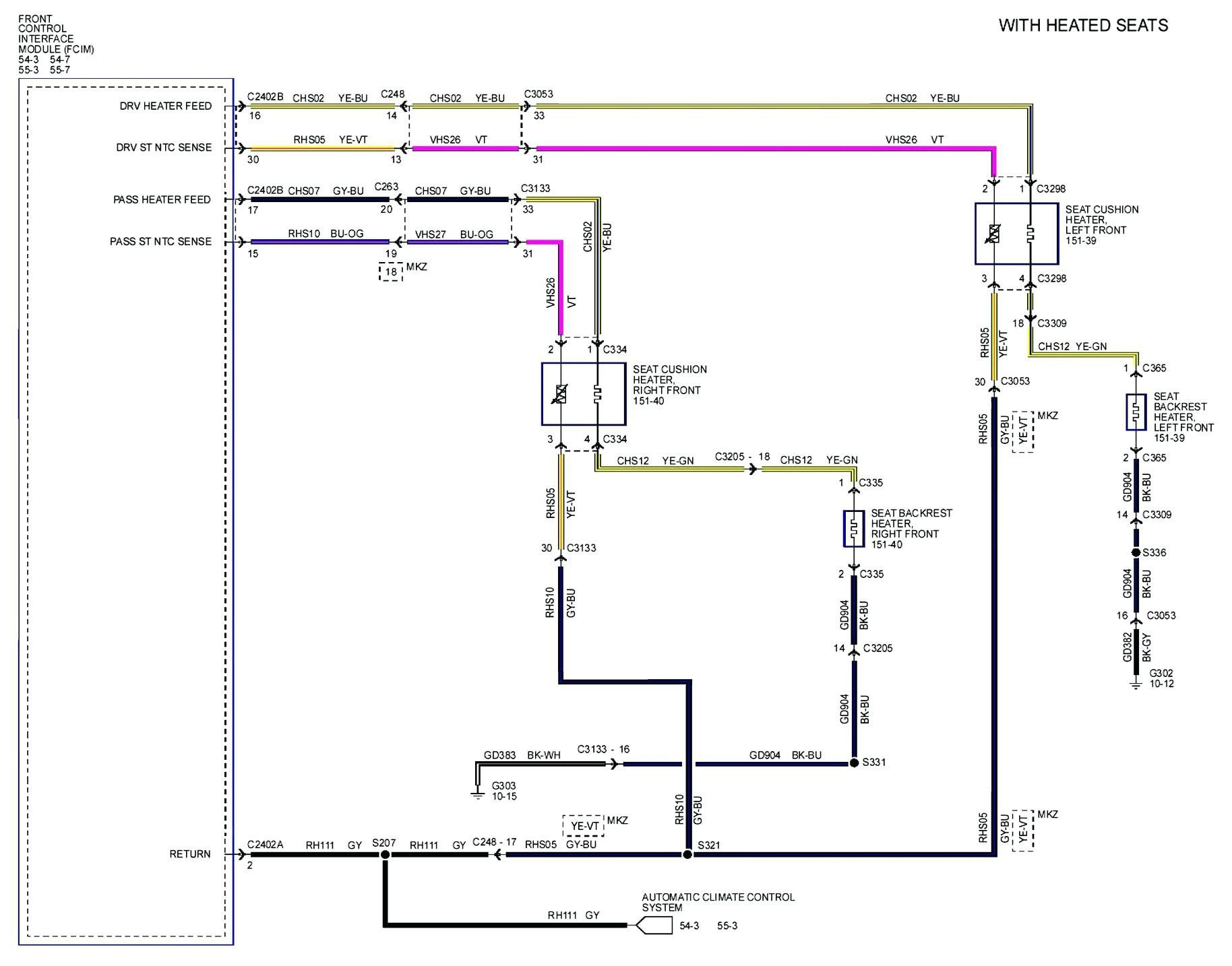 Pac Sni 15 Wiring Diagram | Wiring Diagram - Pac Sni 15 Wiring Diagram