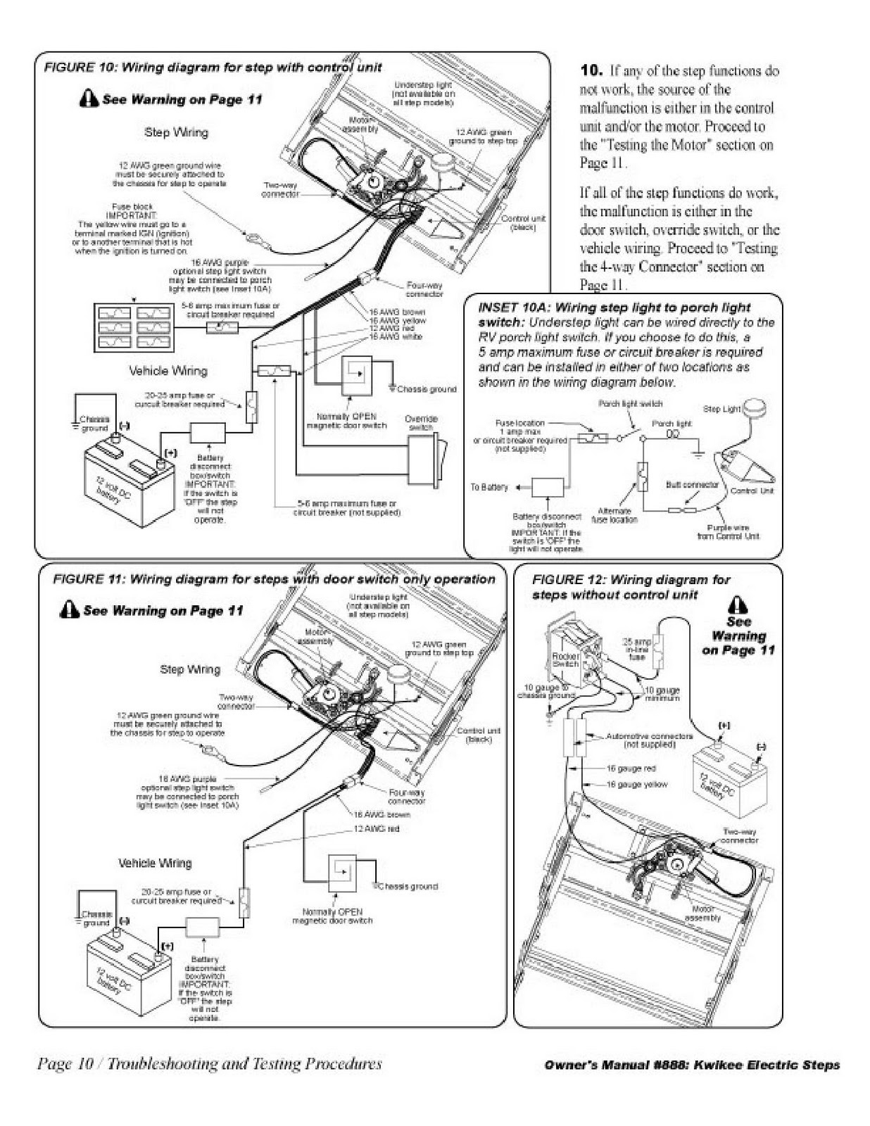 Pace Arrow Motorhome Wiring Diagram For | Manual E-Books - Rv Converter Charger Wiring Diagram