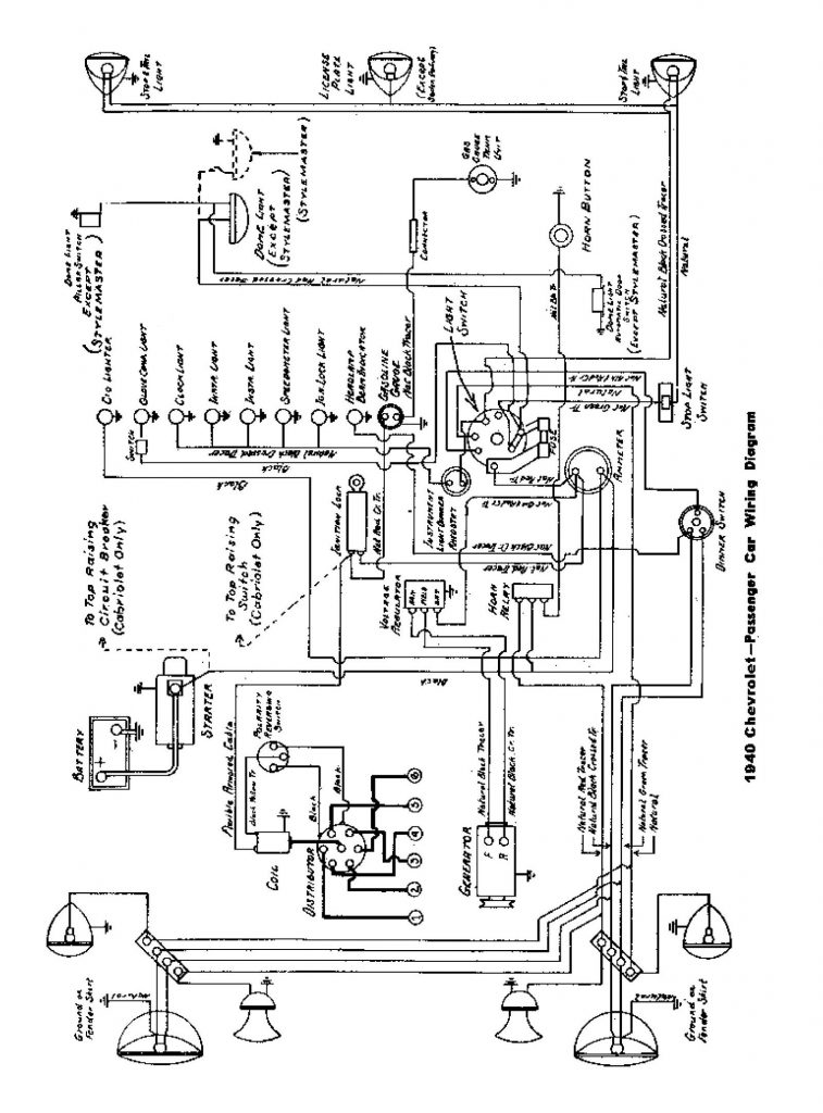 2005 Equinox Ab Wiring Diagram