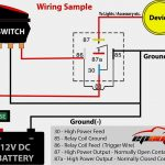Panel Wiring Diagram On Trolling Motor Wiring Diagrams 12 24 Volt   12 24 Volt Trolling Motor Wiring Diagram