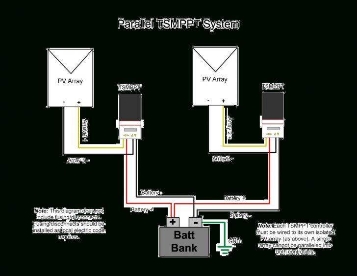 Parallel Wiring Diagram