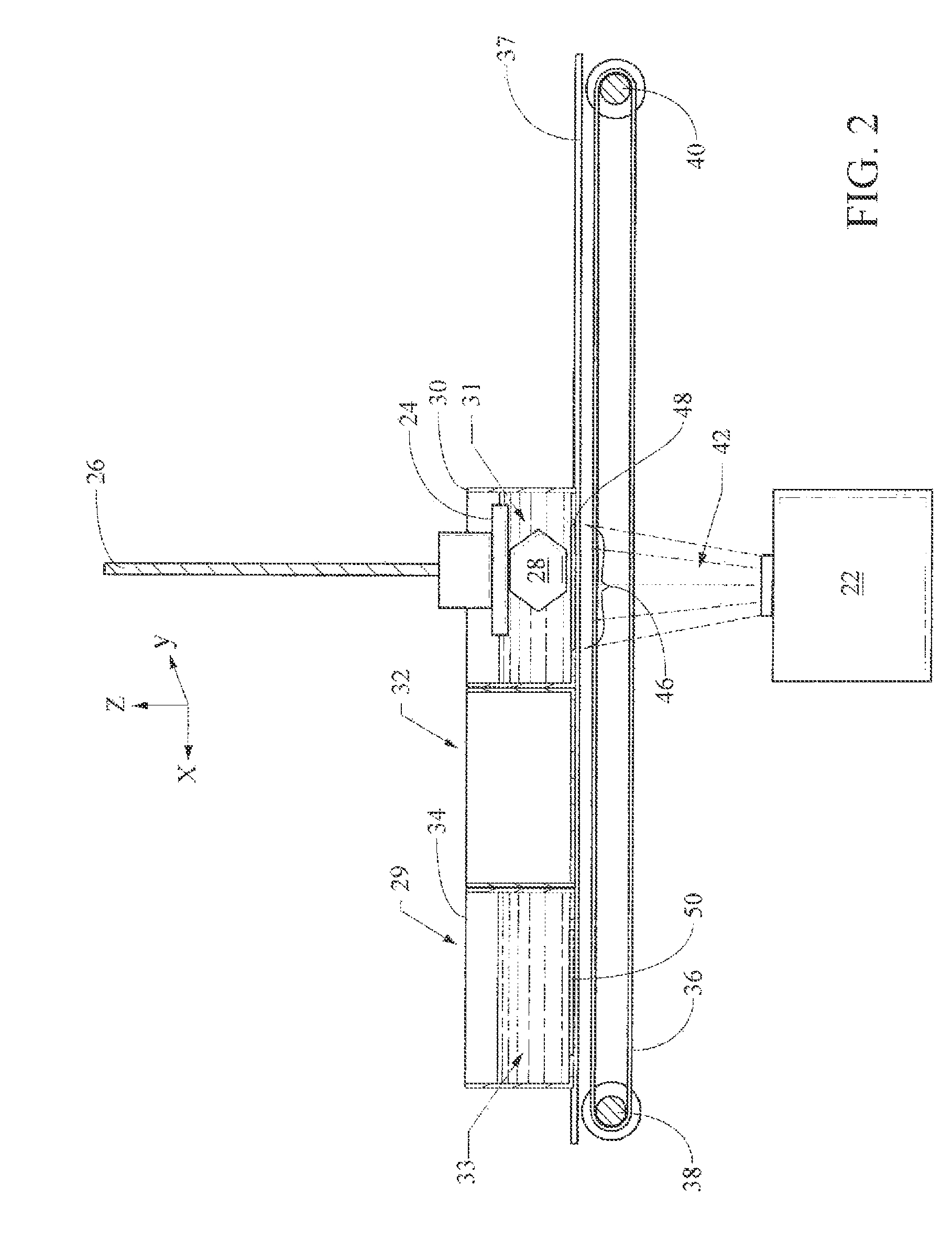 Patent Us8801418 - Method And Apparatus For Making Three-Dimensional - Briggs And Stratton Wiring Diagram 18 Hp