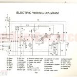 Peace 110Cc 4 Wheeler Wiring Diagram | Wiring Diagram   Chinese Quad Wiring Diagram