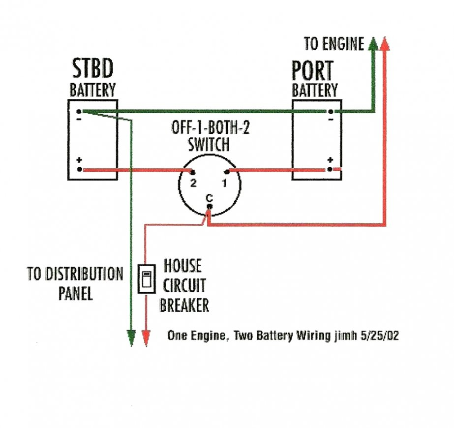 Perko Battery Switch Diagram Guest Wiring | Wiring Diagram - Perko Battery Switch Wiring Diagram