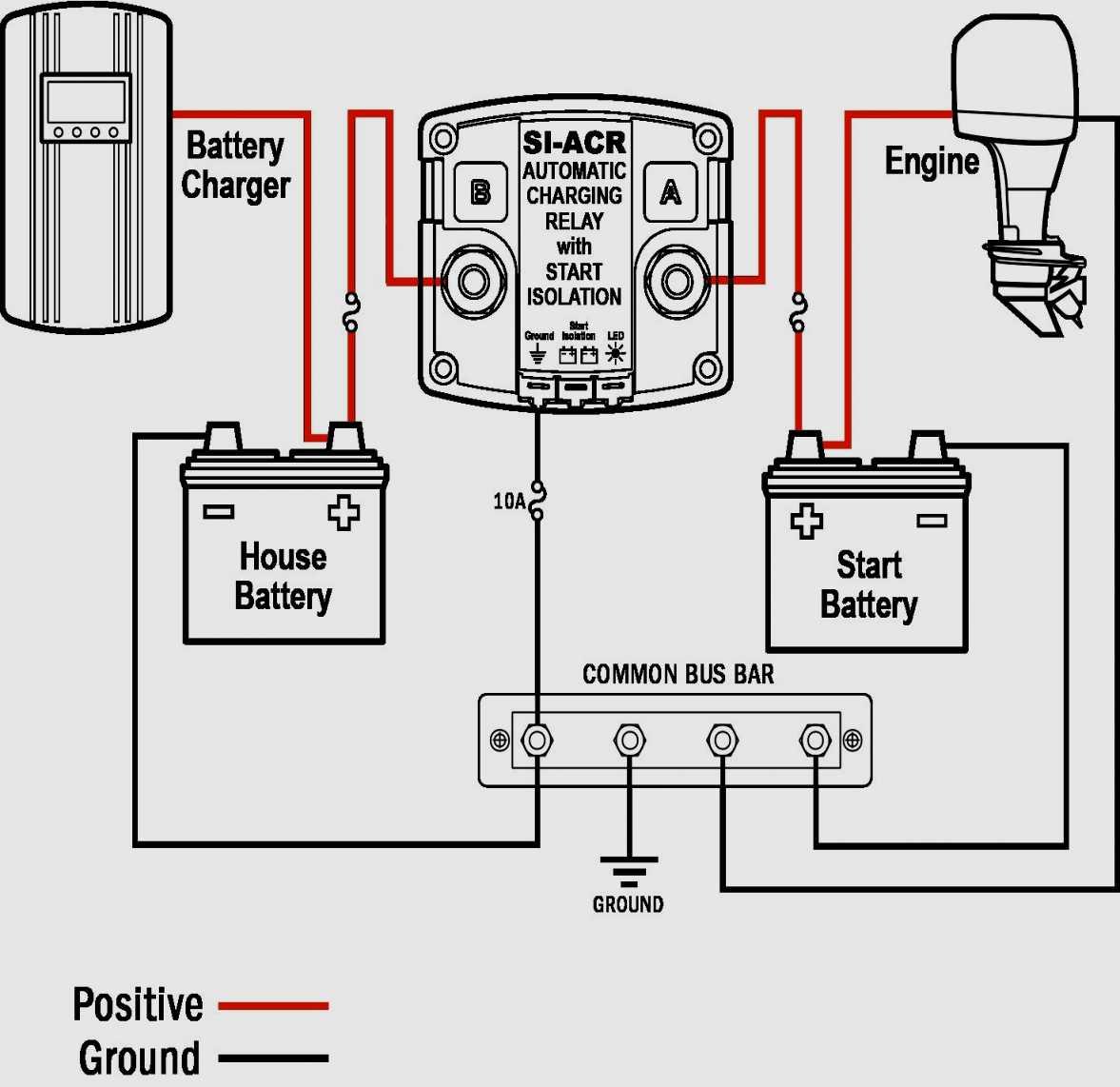 Perko Dual Battery Wiring Diagram - Data Wiring Diagram Schematic - Perko Battery Switch Wiring Diagram