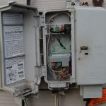 Phone Box Wiring Diagram For Outside   Wiring Diagram – Telephone Wiring Diagram Outside Box