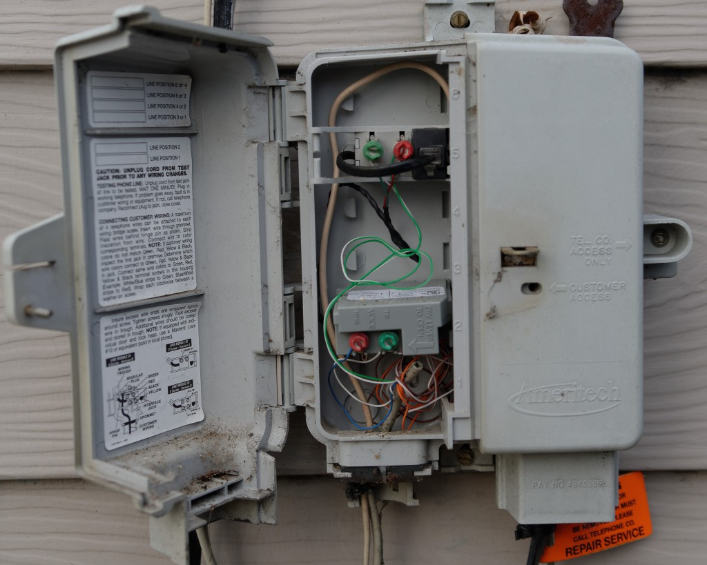 Phone Box Wiring Diagram For Outside | Wiring Diagram - Telephone Wiring Diagram Outside Box