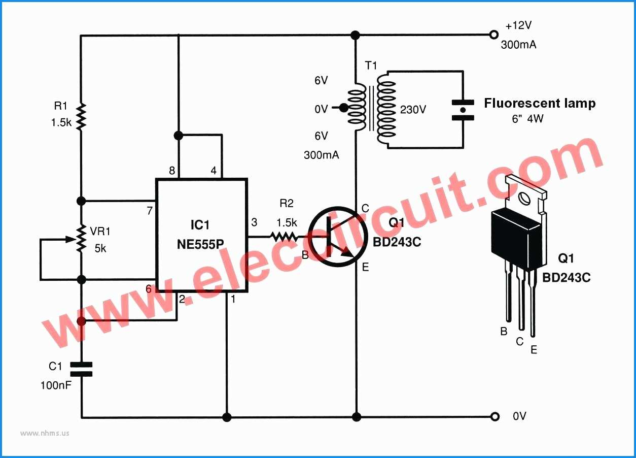 Photocell Sensor Wiring Diagram | Wiring Diagram - Photocell Wiring Diagram