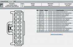 Pioneer 16 Pin Wiring Harness Diagram | Manual E Books   Pioneer Wiring Harness Diagram 16 Pin