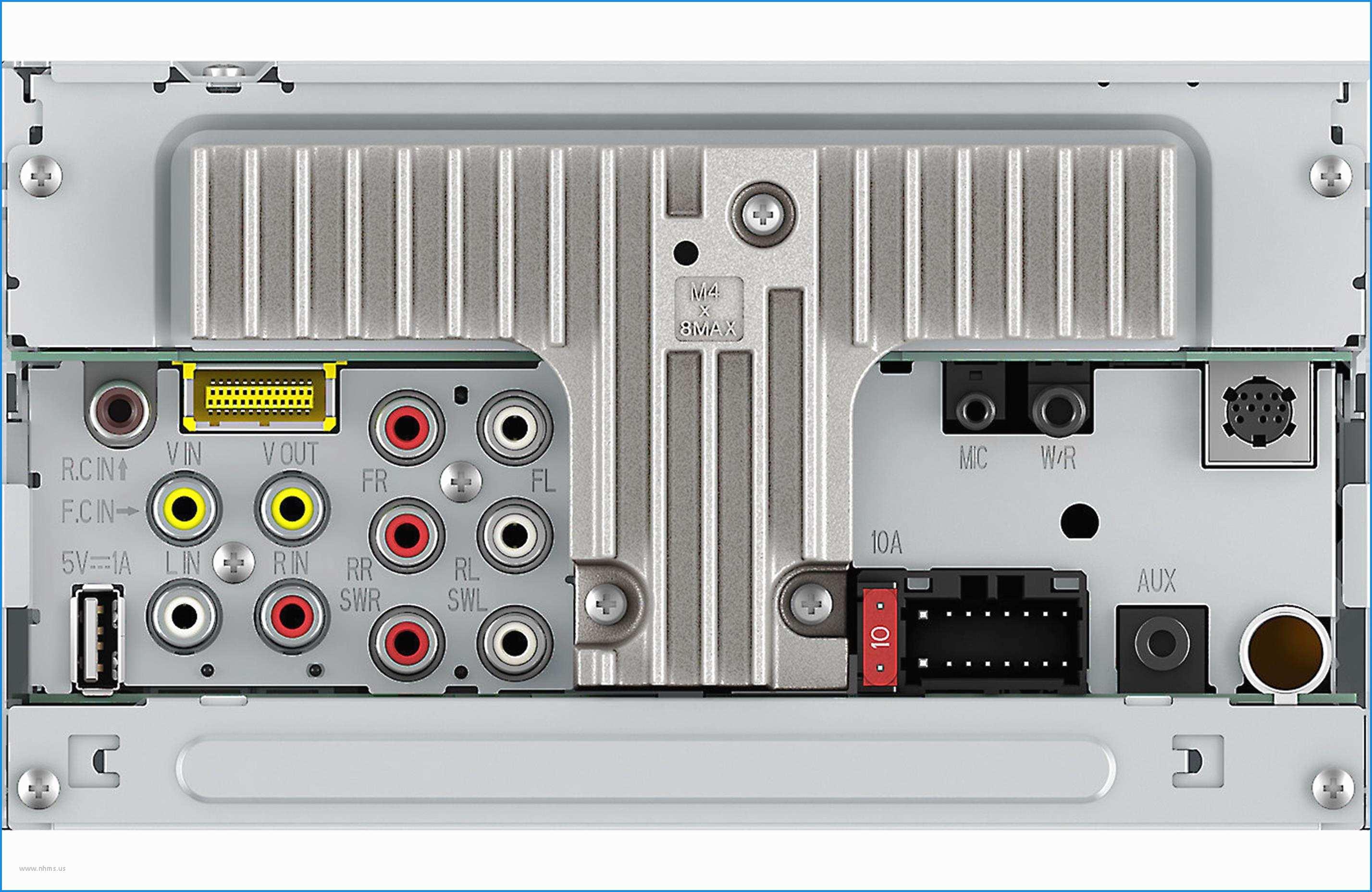 Pioneer Avh X2800Bs Wiring Diagram Simplex Pioneer Avh X4800Bs 7 - Pioneer Avh-X2800Bs Wiring Diagram