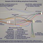 Pioneer Car Stereo Wiring Harness Diagram | Mechanic's Corner – Car Radio Wiring Diagram