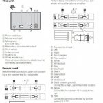 Pioneer Car Stereo Wiring Harness X500Ui Fh   Wiring Diagrams Hubs   Pioneer Wiring Diagram