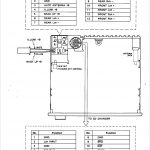 Pioneer Deh 1300 Wiring Diagram | Wiring Diagram   Pioneer Mvh 291Bt Wiring Diagram