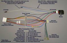 Pioneer Radio Wiring   Data Wiring Diagram Schematic   Radio Wiring Diagram