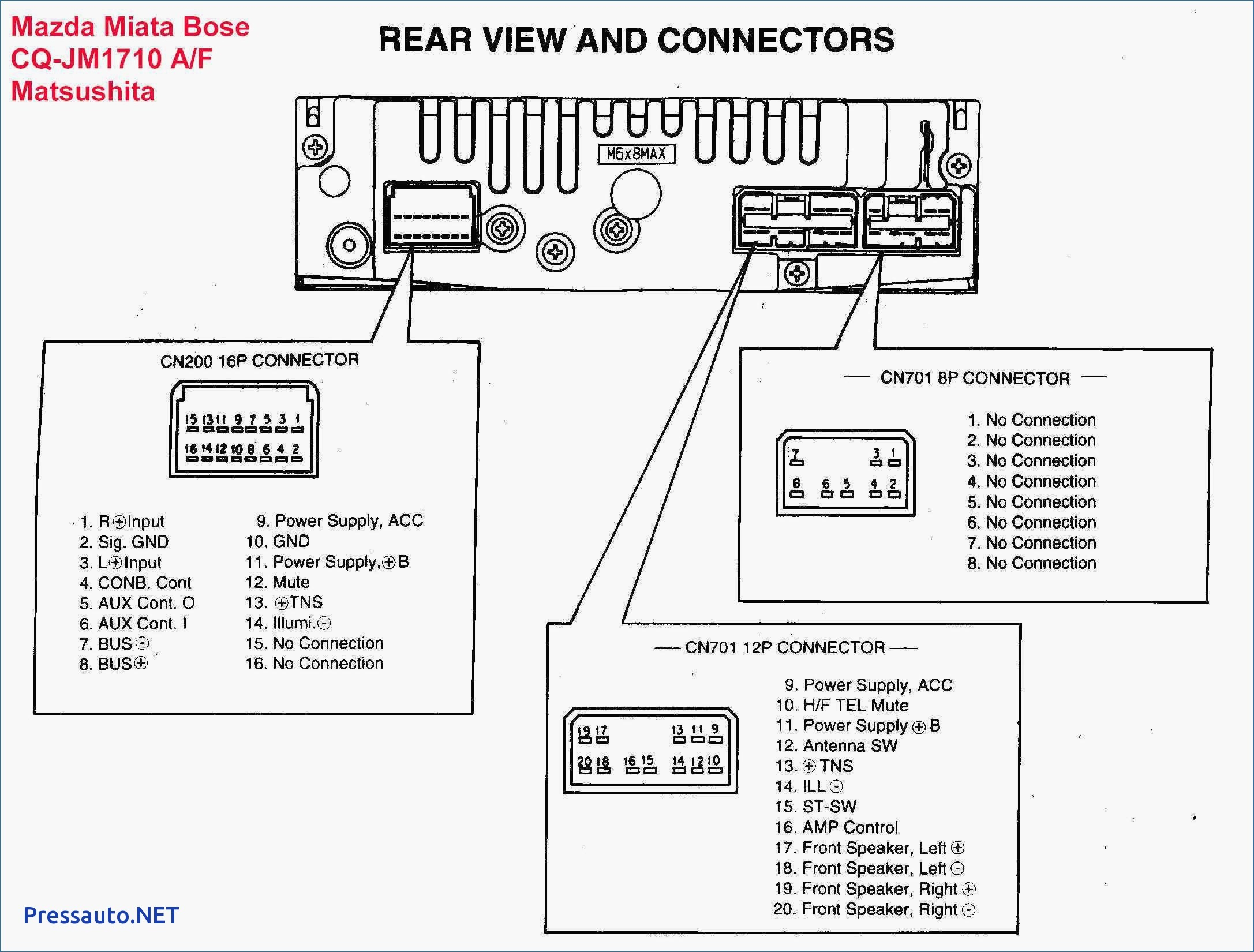Pioneer Super Tuner 3D Wiring Diagram | Wiring Diagram - Pioneer Super Tuner 3D Wiring Diagram