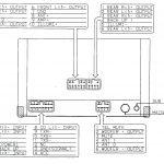 Pioneer Wiring Harness Diagram Fresh Wiring Diagram For A Pioneer   Pioneer Avh 280Bt Wiring Diagram