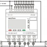 Plc Wiring Diagram Guide | Manual E Books   Plc Wiring Diagram