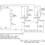 Polarity Determination   Acoustic Research   The Classic Speaker   Speaker And Tweeter Wiring Diagram