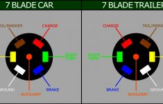 Pollak 12 705 Trailer Plug Wiring Diagram   Wiring Diagram   Pollak Trailer Plug Wiring Diagram