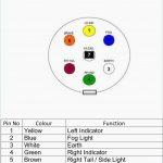 Pollak 12 705 Wiring Diagram   Best Wiring Library   7 Way Trailer Plug Wiring Diagram Ford