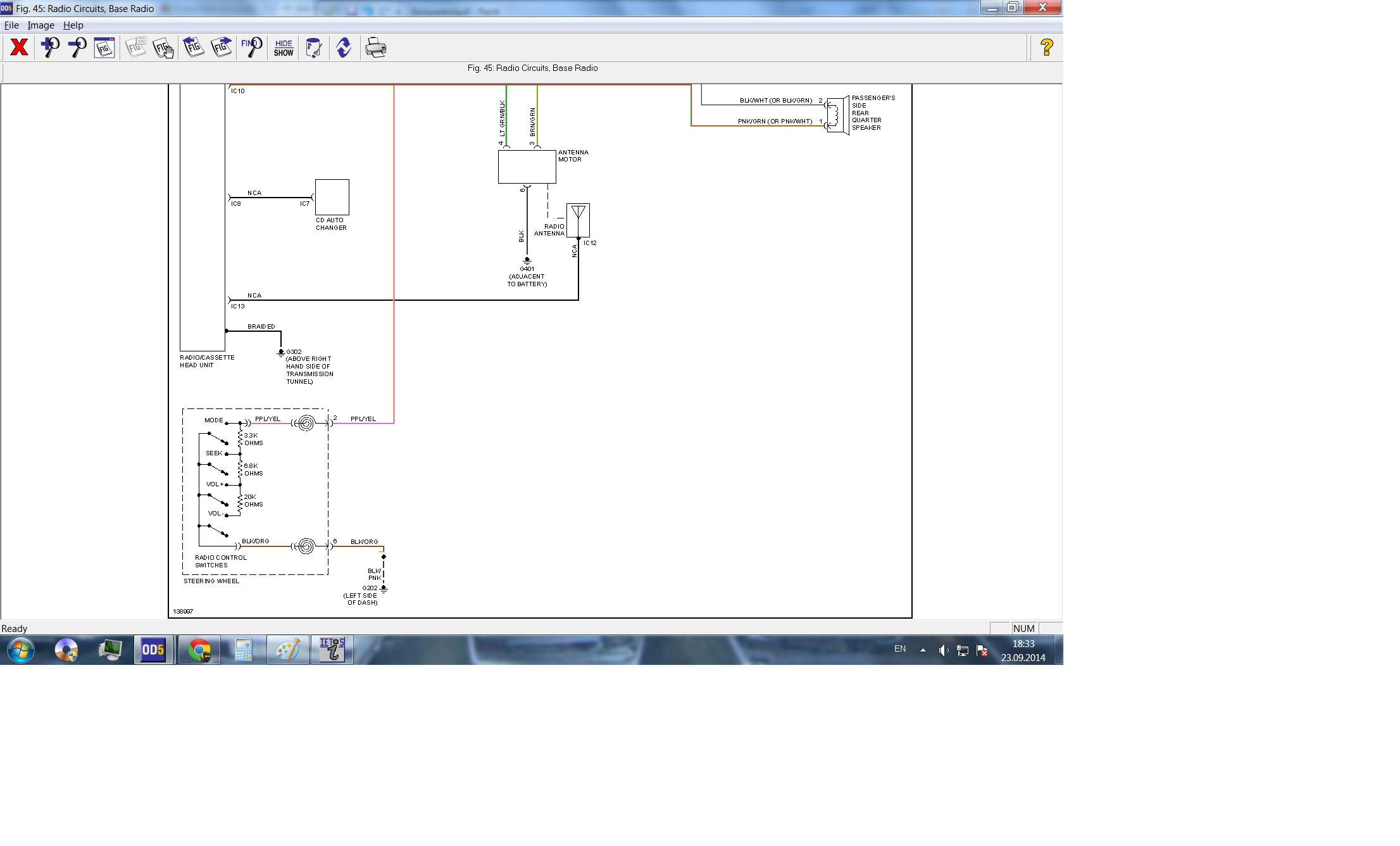 Power Acoustik Wiring Digrams | Manual E-Books - Power Acoustik Pdn-626B Wiring Diagram