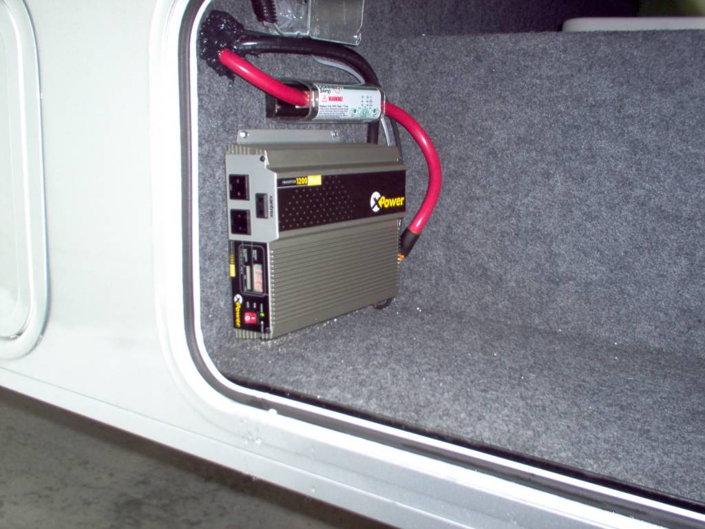 Power Inverter Wiring Diagram | Wiring Diagram - Power Inverter Wiring Diagram