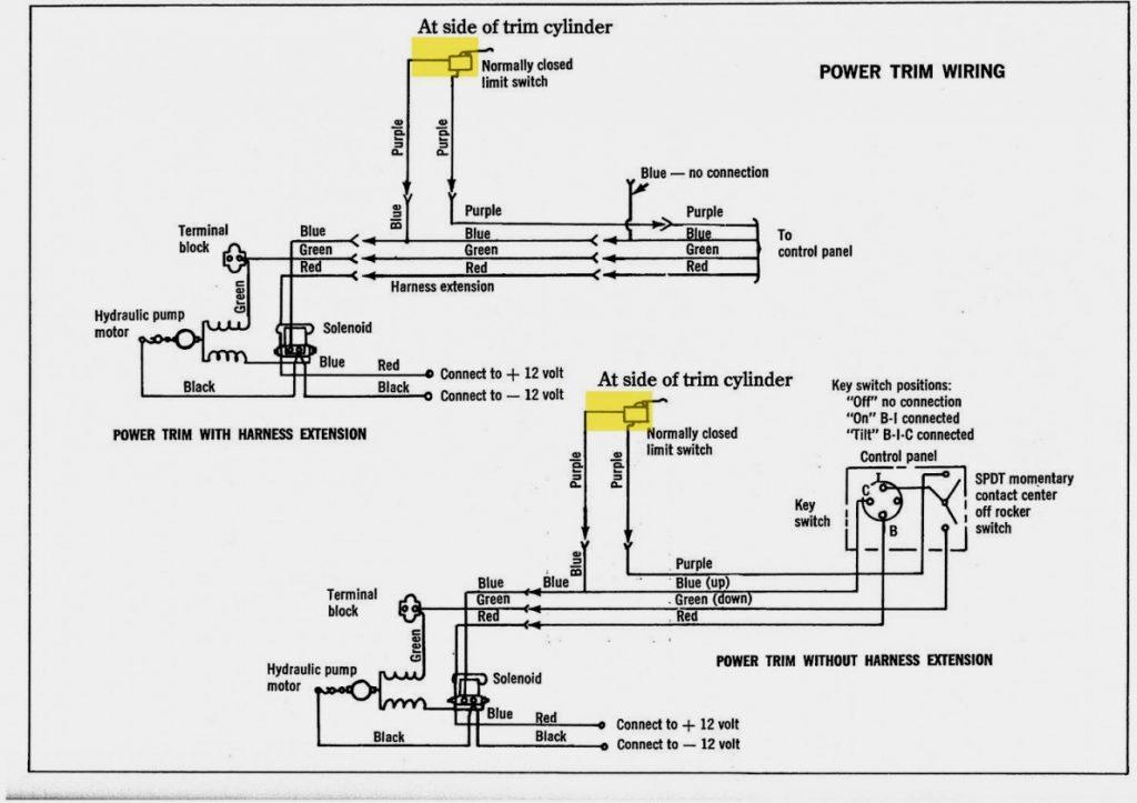 Pleasing Mercruiser Trim Sender Wiring Diagram Wiring Diagram Wiring Cloud Rectuggs Outletorg