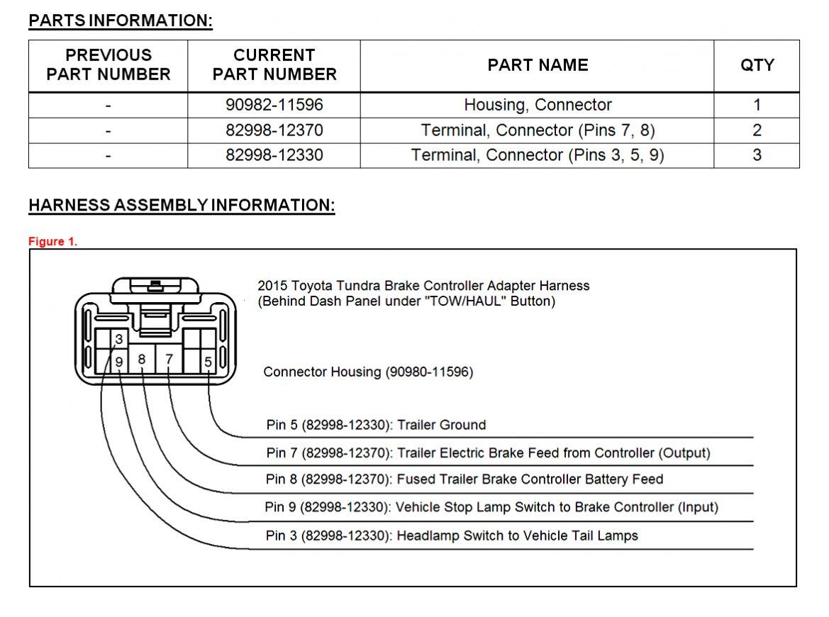 Primus Tekonsha Electric Brake Wiring Diagram   Wiring Diagram - Prodigy Brake Controller Wiring Diagram