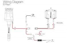 pro p distributor wiring diagram electronic | manual e books distributor  wiring diagram