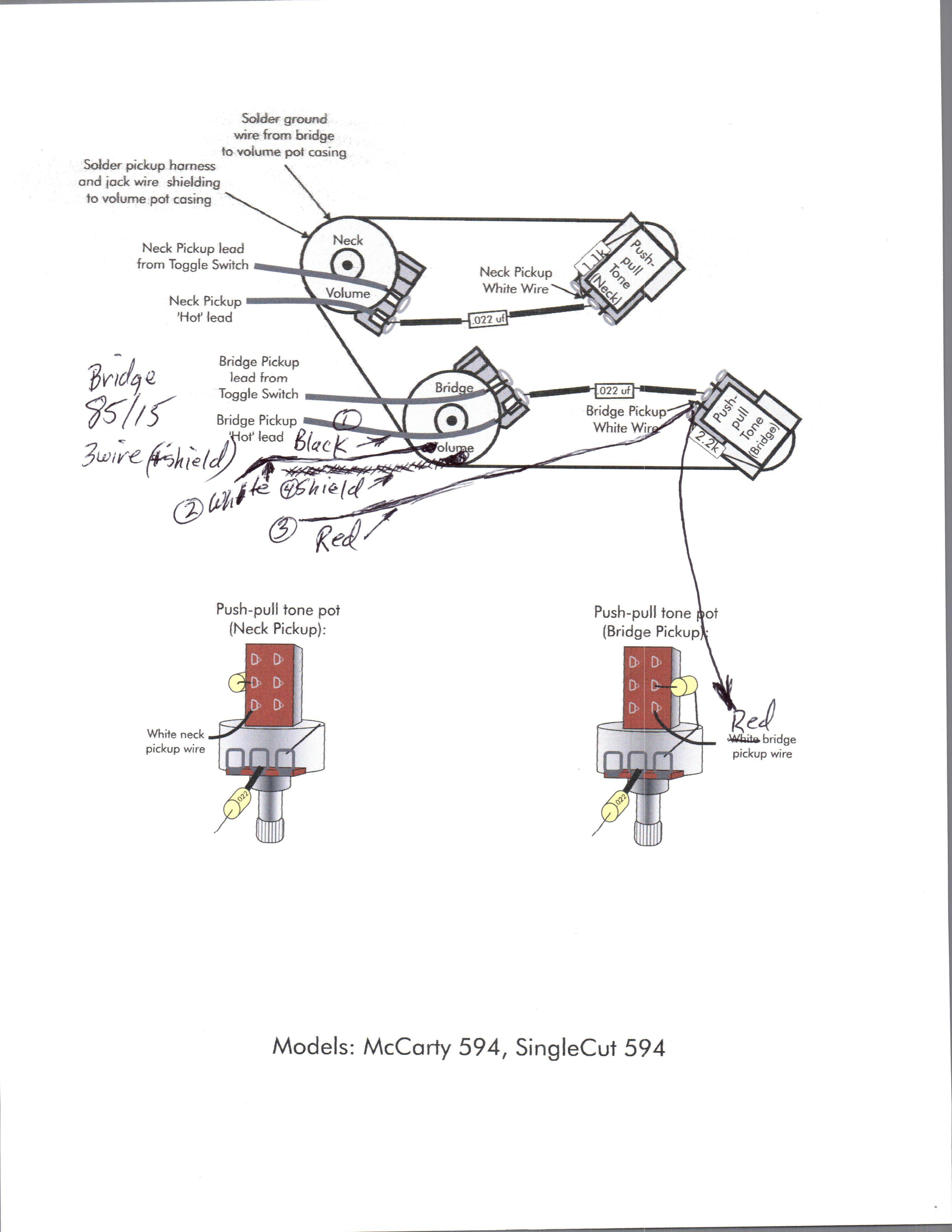 Prs Wiring Diagrams - Wiring Block Diagram - Prs Wiring Diagram