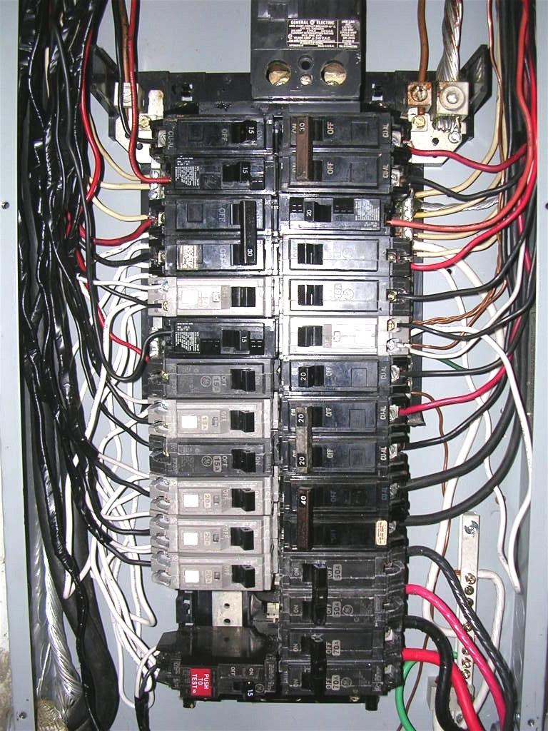 Qo Load Center Wiring Diagram | Best Wiring Library - Homeline Load Center Wiring Diagram