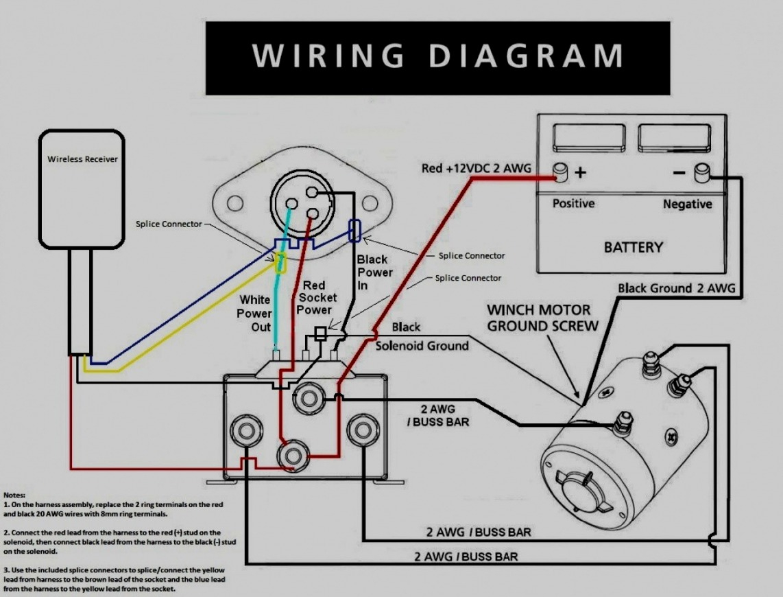 Quadboss Winch Solenoid Wiring Diagram | Wiring Diagram - Winch Solenoid Wiring Diagram