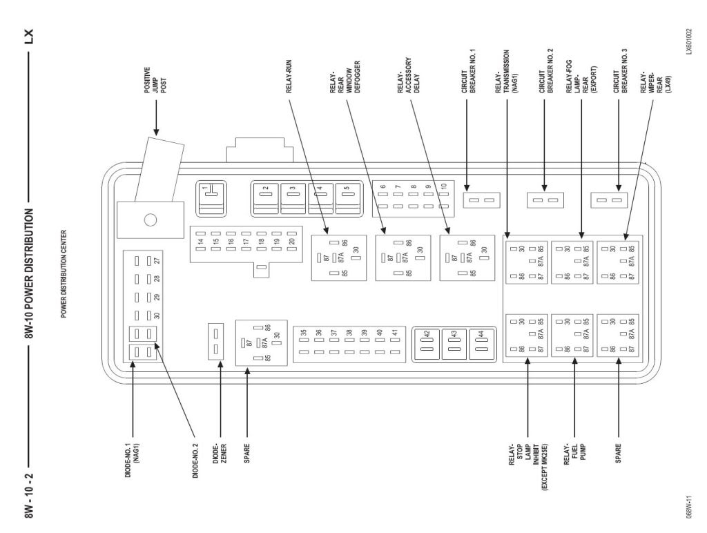Qx Wiring Diagram | Best Wiring Library - 2007 Dodge Caliber Headlight Wiring Diagram