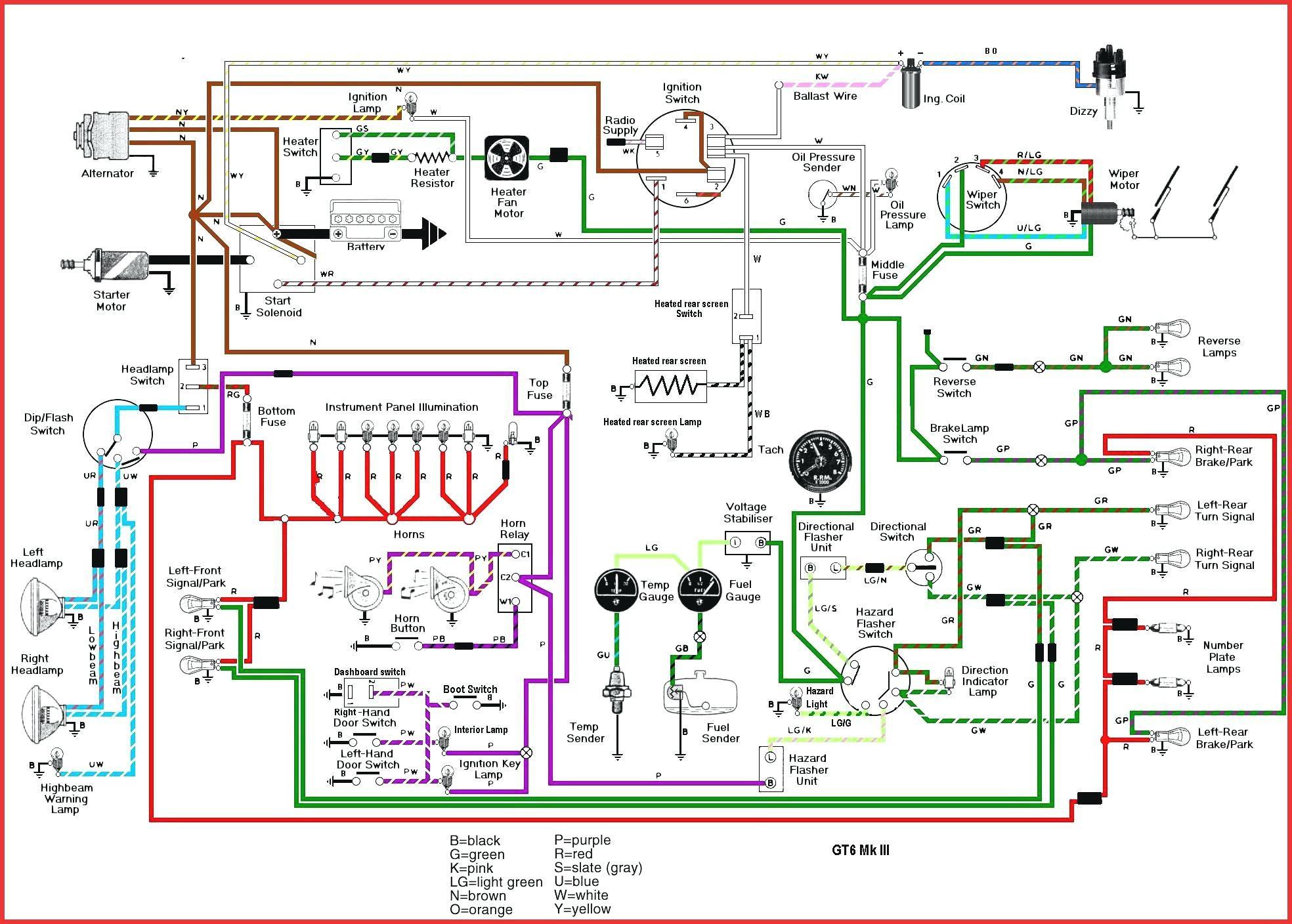 Race Car Wiring Setup - Wiring Diagram Detailed - Basic Race Car Wiring Diagram