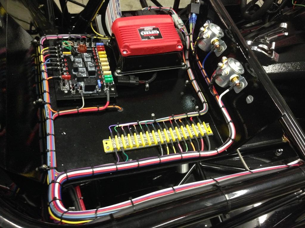 Race Car Wiring | Wiring Diagram - Basic Race Car Wiring Diagram