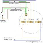 Radial Circuit Light Wiring Diagram | Light Wiring   Wiring Lights Diagram
