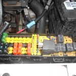 Radiator Fans Not Turning On   Taurus Car Club Of America : Ford   Ford Starter Solenoid Wiring Diagram