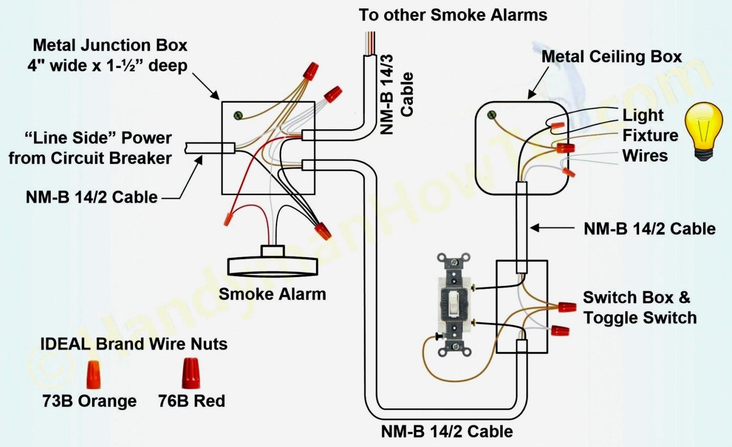 Recessed Lighting Wiring Schematic | Wiring Diagram - Recessed Lighting Wiring Diagram