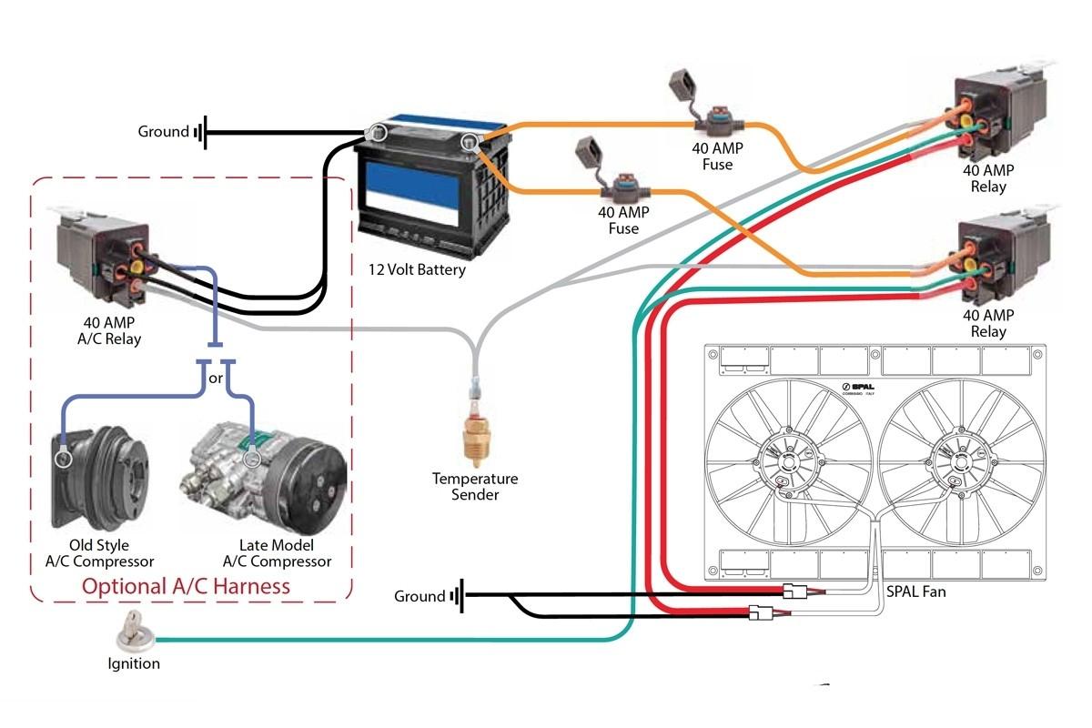 Refrigerator Relay Wiring Diagram | Wiring Diagram - Refrigerator Start Relay Wiring Diagram