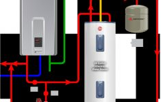 Residential Water Heater Thermostat Wiring Diagram | Manual E Books   Electric Water Heater Thermostat Wiring Diagram